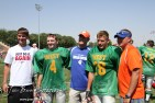 Kansas Eight Man Football Association Division II All-Star Game