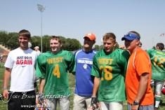 Kansas Eight Man Football Association Division II All-Star Game