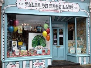 Tales on Moon Lane