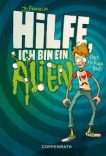Book Hilfe ich bin ein alien