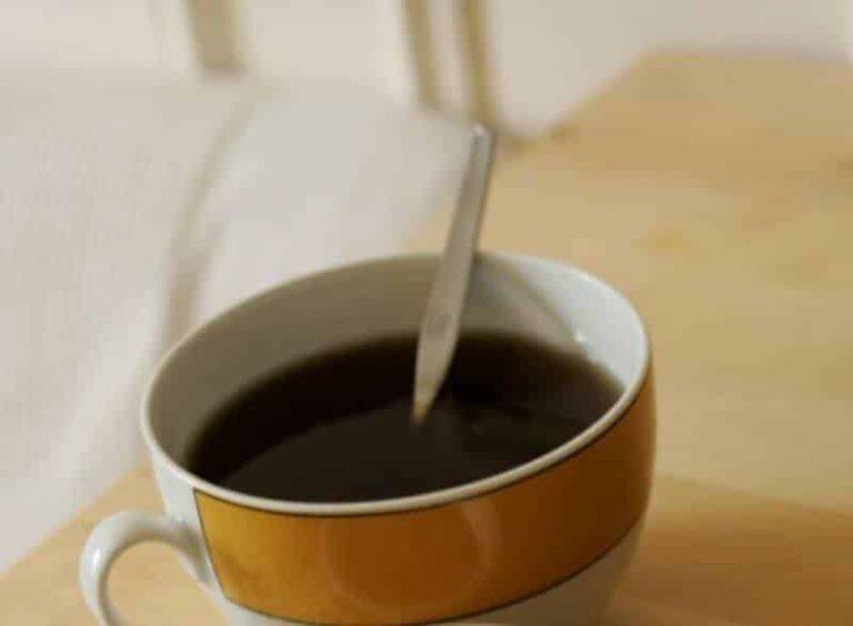 la cafeine ses avantages sans ses