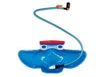 Test de la ceinture d'hydratation Source Hipster par Jogging-Plus