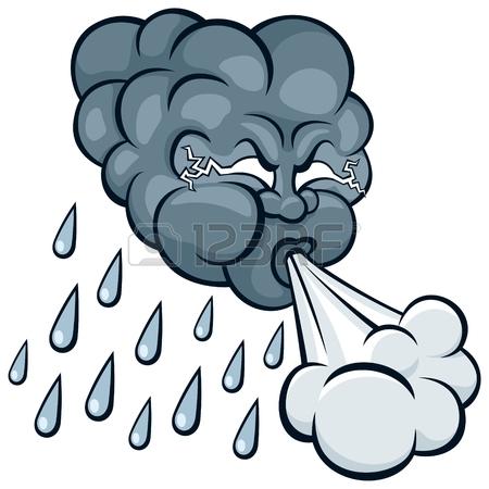 Froid, neige, pluie… Le menu de cette 12em semaine…