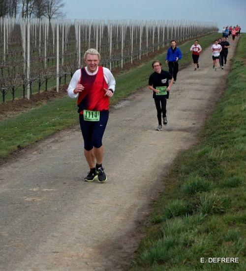 Jogging des Anes 2013