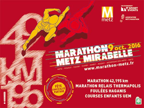 Metz Marathon