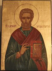 Saint Lambert