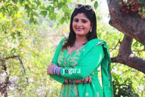 actress neha shree