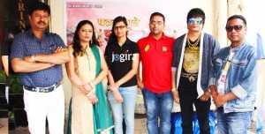 भोजपुरी फिल्म पटना वाले दुल्हनिया ले जाएंगे का संगीतमय मुहूर्त