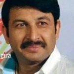 manoj tiwari photo