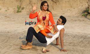 अंजना सिंह के साथ यश कुमार