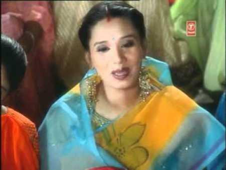 Kalpana BHojpuri Singer