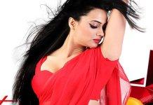 Shweta Tiwari Hot Poster