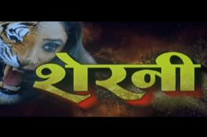 sherni bhojpuri movie