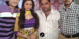 dil bhail diwana tohra pyar me shooting starts in mumbai