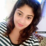 neha shree selfi