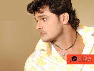 Bhojpuri Actor Khesharilal Yadav
