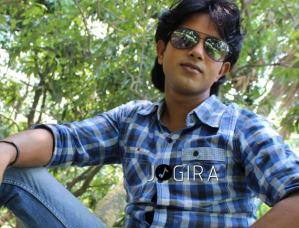 Bhojpuri Actor Sanju Singh