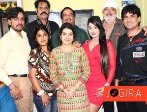 Bhojpuri Film Ganga ke danga