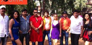 Bhojpuri Film khoon bhari maang