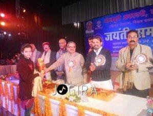 Bhojpuri Actress Vaishnawi