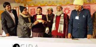 Santosh Kumar Bhojpuri writter