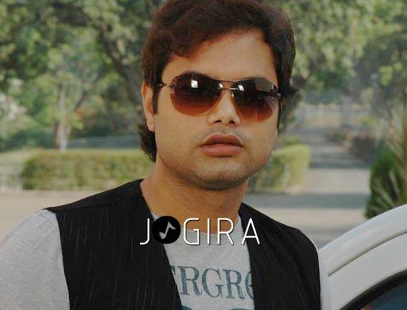 Bhojpuri Actor Ravikant