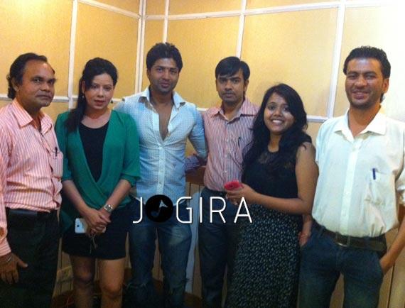 Bhojpuri Film Tohra se pyar ho gaiel