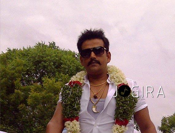 Bhojpuri Hero Ravi Kishan