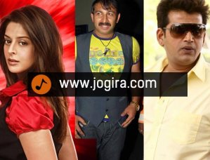 Bhojpuri stars in election 2014