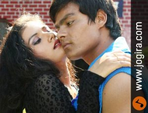 Shutting start of bhojpuri film bhima arjun