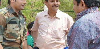 Bhojpuri Film Taqdeer ki shutting samapth