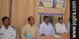 Samrath ashok jainty in patna