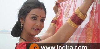 Mohini Ghosh Bhojpuri Actress