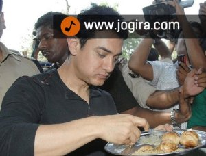 'पीके' में आमिर का भोजपुरी अवतार