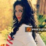 Aanchal Soni in sari