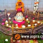 Pataleshwar temple in Moradabad
