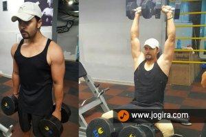 Bhojpuri Actor Vikrant