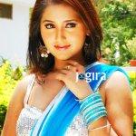 bhojpuri actress kajal raghwani latest hd wallpaper
