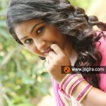 Closeup look priyanka pandit