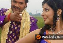 Hot Kajal raghwani and Khesari lal