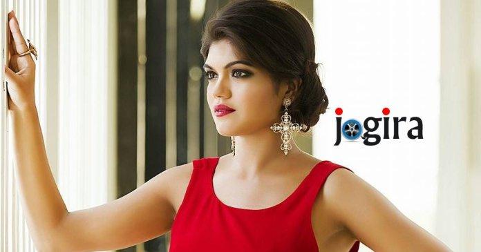 bhojpuri actress nisha dubey