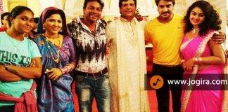 bhojpuri film rangeela shooting started