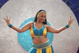 rani chatterjee dancing photo