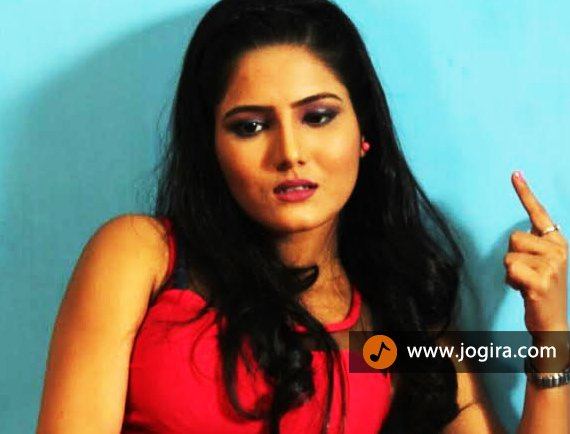 bhojpuri actress pallav in new role