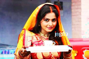 bhojpuriya actress anjana singh