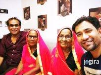 nirhua family photo