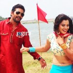 yash mishra in bhojpuri movie