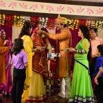 actor aditya mohan in bhojpuri film mohabbat ke saugat