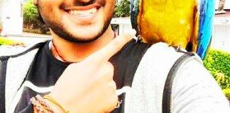 bhojpuri actor pardeep pandey chintu