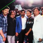 bhojpuriya actor pawan singh birthday party